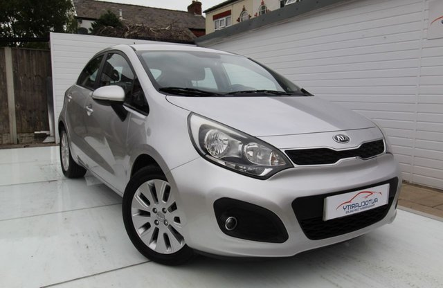 Used Kia For Sale In Southport Merseyside Autoclarity