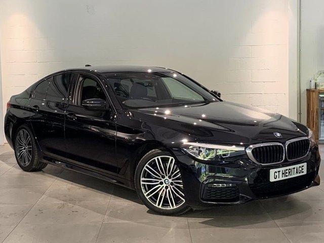2018 68 BMW 5 SERIES 530I M SPORT [PRO NAV]
