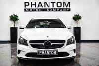USED 2018 18 MERCEDES-BENZ CLA 1.6 CLA 180 SPORT 4d 121 BHP