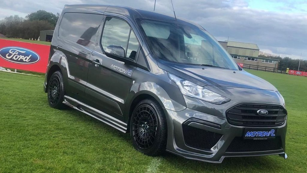 USED 2021 20 FORD TRANSIT CONNECT L1 120 1.5PS