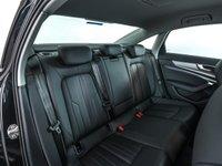 USED 2018 68 AUDI A6 2.0 TDI SPORT 4d AUTO 202 BHP LEATHER - SAT NAV - SERVICE HISTORY