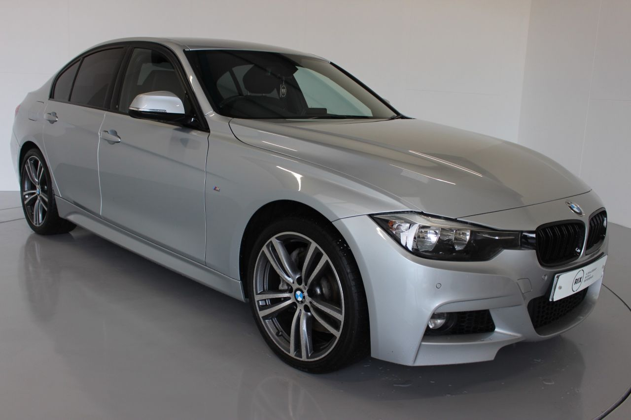 Used BMW 3 SERIES for sale