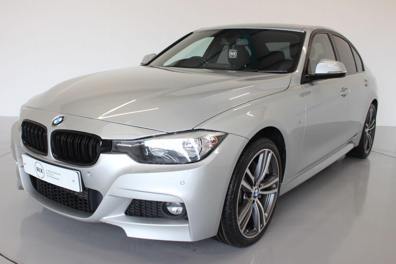 Thumbnail image of BMW 3 SERIES