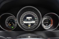 USED 2012 62 MERCEDES-BENZ C-CLASS 2.1 C220 CDI BLUEEFFICIENCY AMG SPORT PLUS 4d 168 BHP