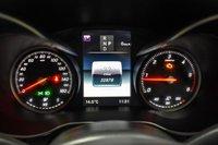 USED 2016 16 MERCEDES-BENZ C-CLASS 2.1 C 220 D AMG LINE PREMIUM 2d 168 BHP