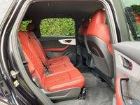 USED 2020 20 AUDI Q7 4.0 TDI V8 Tiptronic quattro (s/s) 5dr VAT Q / DELIVERY MILES
