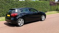 USED 2016 16 MERCEDES-BENZ A-CLASS 1.5 A180d Sport (Executive) 7G-DCT (s/s) 5dr 1OWNER / LOW MILES/FSH/£20 TAX