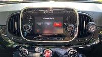 USED 2016 66 FIAT 500 1.2 8V ECO Lounge (s/s) 2dr 1 OWNER/ FSH/ LOW MILES/ MOT21