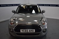 USED 2015 65 MINI HATCH COOPER 1.5 COOPER 5d 135 BHP (BLUETOOTH PHONE - ALLOYS)