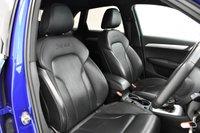 USED 2014 14 AUDI RS Q3 TFSI QUATTRO 5 DOOR