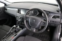 USED 2016 65 PEUGEOT 508 SW 2.0 BLUE HDI S/S SW ACTIVE 5d 150 BHP 1 OWNER | SAT NAV | PAN ROOF |