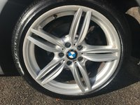 USED 2012 12 BMW 5 SERIES 2.0 525D M SPORT TOURING 5d 215 BHP PRO NAVIGATION, HEATED LEATHER