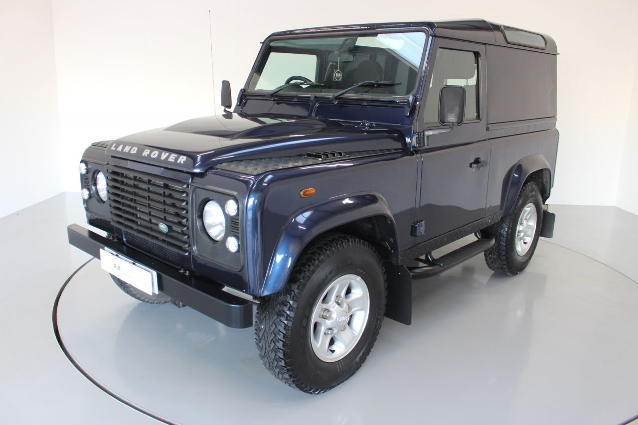 Used LAND ROVER DEFENDER 90for sale