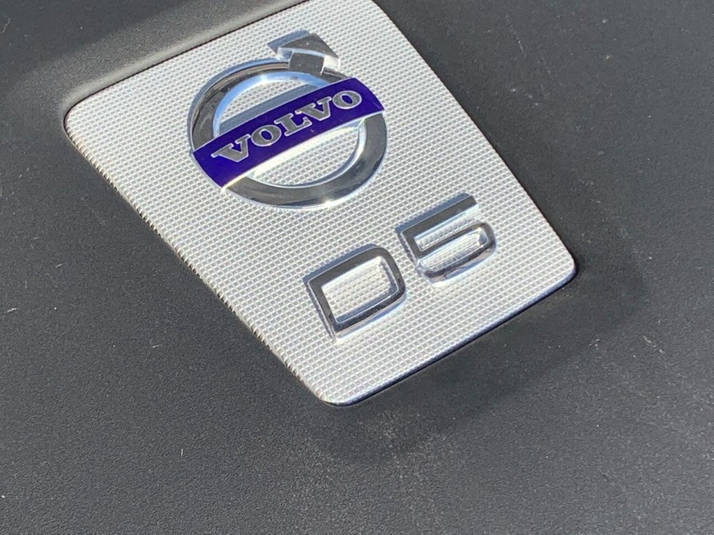 USED 2009 59 VOLVO V70 2.4 D R-DESIGN SE PREMIUM 5d 175 BHP