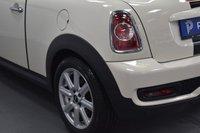 USED 2012 12 MINI ROADSTER 1.6 COOPER S 2d 180 BHP (PARKING SENSORS - ALLOYS)