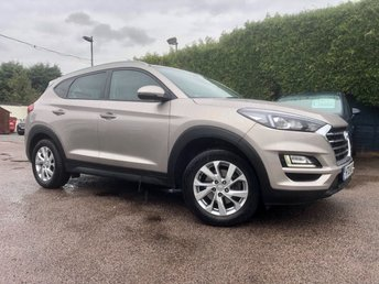 View our HYUNDAI TUCSON