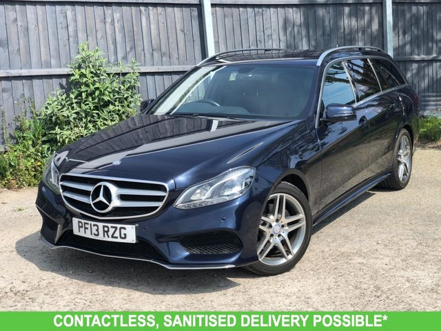 USED 2013 13 MERCEDES-BENZ E-CLASS 2.1 E220 CDI AMG SPORT 5d 168 BHP VAT QUALIFYING AUTOMATIC LOW MILEAGE, MANY EXTRAS.FINANCE ME TODAY-UK DELIVERY POSSIBLE