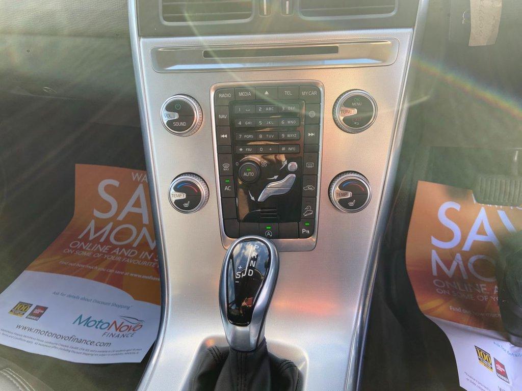 USED 2016 66 VOLVO XC60 2.4 D5 SE LUX NAV AWD 5d 217 BHP