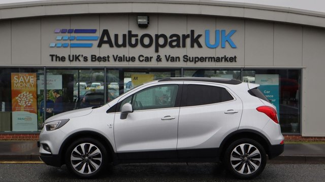USED 2017 67 VAUXHALL MOKKA X 1.4 ELITE NAV S/S 5d 138 BHP LOW DEPOSIT OR NO DEPOSIT FINANCE AVAILABLE . COMES USABILITY INSPECTED WITH 30 USABILITY WARRANTY + LOW COST 12 MONTHS ESSENTIALS WARRANTY AVAILABLE FOR ONLY DAYS £199 .  WE'RE ALWAYS DRIVING DOWN PRICES .