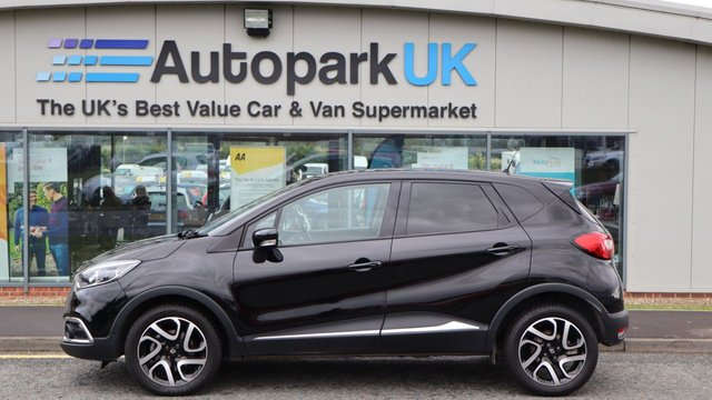 USED 2016 16 RENAULT CAPTUR 1.5 DYNAMIQUE S NAV DCI 5d 90 BHP LOW DEPOSIT OR NO DEPOSIT FINANCE AVAILABLE . COMES USABILITY INSPECTED WITH 30 USABILITY WARRANTY + LOW COST 12 MONTHS ESSENTIALS WARRANTY AVAILABLE FOR ONLY DAYS £199 . ALWAYS DRIVING DOWN PRICES . BUY WITH CONFIDENCE . OVER 1000 GENUINE GREAT REVIEWS OVER ALL PLATFORMS FROM HONEST CUSTOMERS YOU CAN TRUST .