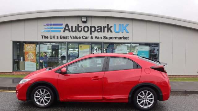 USED 2015 65 HONDA CIVIC 1.6 I-DTEC SE PLUS 5d 118 BHP LOW DEPOSIT OR NO DEPOSIT FINANCE AVAILABLE . COMES USABILITY INSPECTED WITH 30 USABILITY WARRANTY + LOW COST 12 MONTHS ESSENTIALS WARRANTY AVAILABLE FOR ONLY DAYS £199 .  WE'RE ALWAYS DRIVING DOWN PRICES .