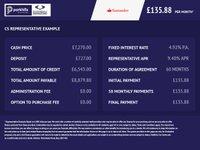 USED 2016 16 PEUGEOT 208 1.2 PURETECH XS LIME 5d 85 BHP (£20 TAX - BLUETOOTH - DAB)