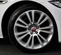 USED 2018 18 JAGUAR XF 2.0d R-Sport Sportbrake Auto AWD (s/s) 5dr £45k New, Pan Roof, Heated S/W