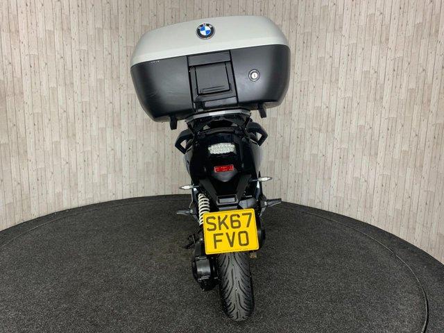 BMW C EVOLUTION at Rite Bike