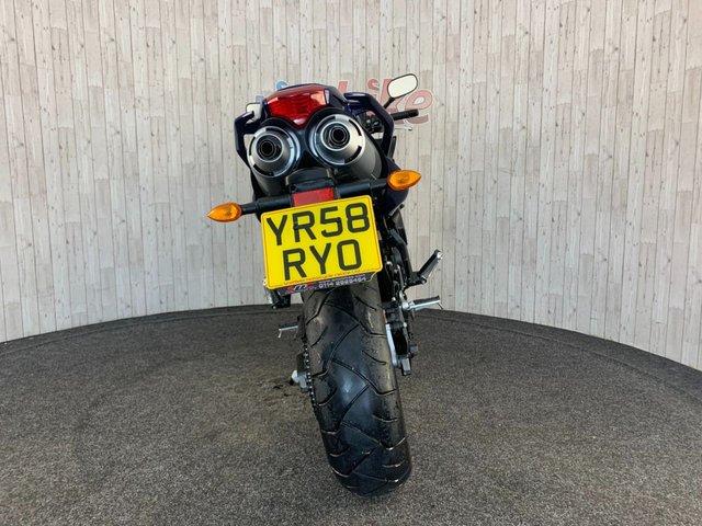YAMAHA FZ6 FAZER at Rite Bike