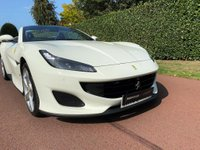 USED 2019 FERRARI PORTOFINO 3.8T V8 F1 DCT (s/s) 2dr VAT Q/MEGA SPEC/APPLE CAR PLAY