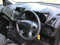 USED 2017 67 FORD TRANSIT CONNECT 1.5 200 TREND P/V 100 BHP