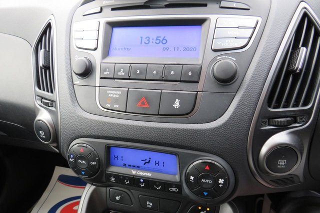 USED 2015 15 HYUNDAI IX35 1.7 SE CRDI 5d 114 BHP
