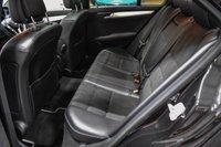 USED 2014 14 MERCEDES-BENZ C-CLASS 2.1 C250 CDI AMG SPORT EDITION PREMIUM PLUS 4d 202 BHP
