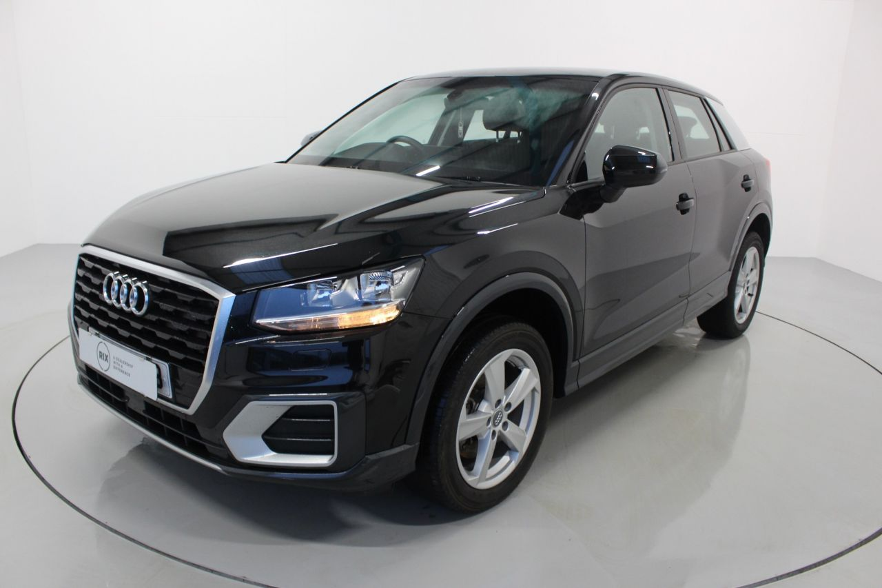 Used AUDI Q2for sale