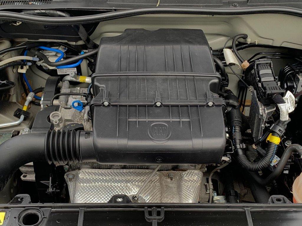 USED 2017 67 FIAT PUNTO 1.2 POP PLUS 5d 69 BHP