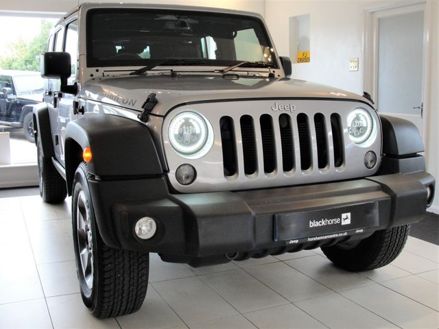 2018 18 JEEP WRANGLER 3.6 V6 RUBICON UNLIMITED. Reserved for Ian.
