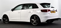 USED 2016 16 AUDI S3 2.0 TFSI Sportback quattro 5dr (Nav) £8k Extra's, Pan Roof, Stage 2