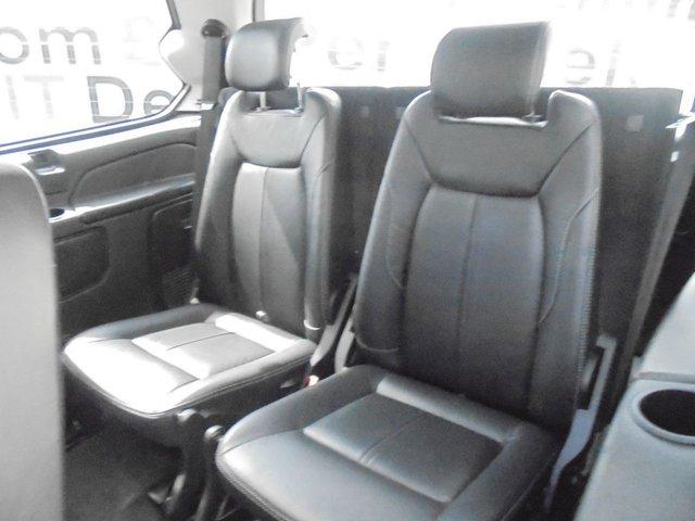 USED 2012 12 FORD GALAXY 1.6 TITANIUM X 5d 160 BHP