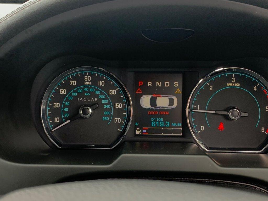 USED 2011 61 JAGUAR XF 2.2 D PREMIUM LUXURY 4d 190 BHP