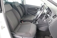 USED 2016 16 VOLKSWAGEN POLO 1.0 MATCH 5d 60 BHP 1 OWNER | REV CAM | DAB |