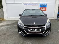 USED 2016 66 PEUGEOT 208 1.2 PURETECH S/S GT LINE 3d 110 BHP Recent Service plus MOT & New Brakes now Ready to Finance and Drive Away Today PERFECT PEUGEOT