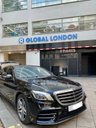 USED 2018 68 MERCEDES-BENZ S-CLASS S350 D L AMG LINE EXECUTIVE - NIGHT EDITION FACELIFT - VAT Q