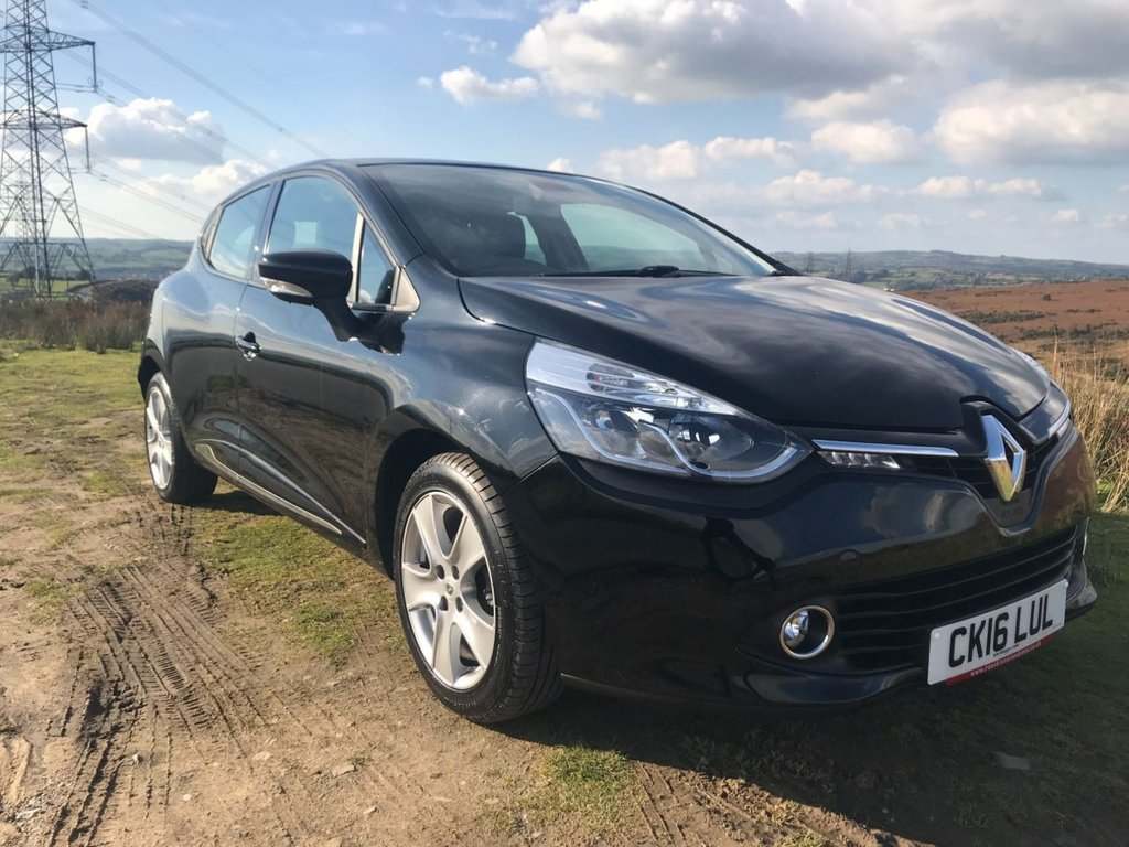 USED RENAULT CLIO 1st Car? then look no further!