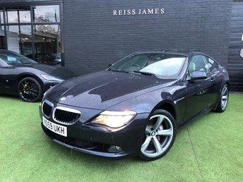 2010 BMW 6 SERIES
