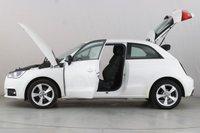 USED 2017 67 AUDI A1 1.6 TDI SPORT 3d 114 BHP 1 OWNER | BLUETOOTH | DAB | AC