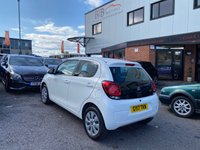 USED 2017 17 CITROEN C1 1.2 PURETECH FEEL 5d 82 BHP