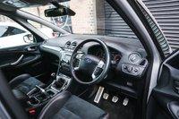 USED 2014 14 FORD S-MAX 2.2 TITANIUM X SPORT TDCI 5d 197 BHP