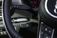 USED 2017 17 AUDI A3 1.0 SPORTBACK TFSI SPORT 5d 114 BHP