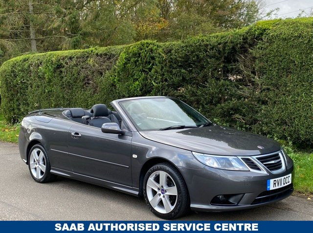 Used Saab Cars In Chelmsford From Chelmsford Car Company Limited