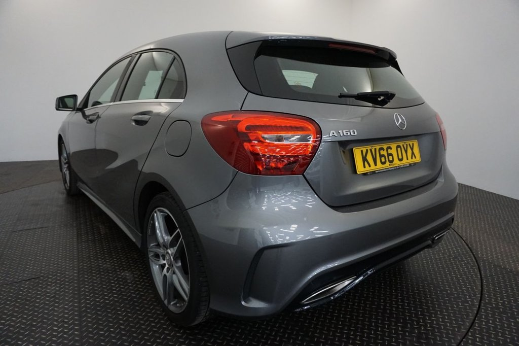 MERCEDES-BENZ A-CLASS for sale